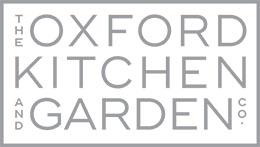 The Oxford Kitchen and Garden Co. Logo